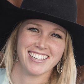Amberley Snyder Headshot