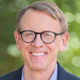 John Doerr Headshot