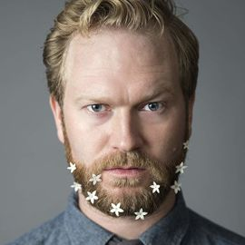 Connor Tillman Headshot