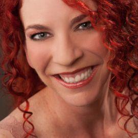 Christine Baze Headshot