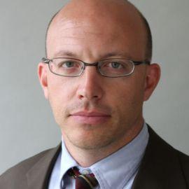T. Christian Miller Headshot