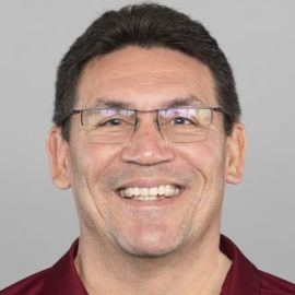 Ron Rivera Headshot