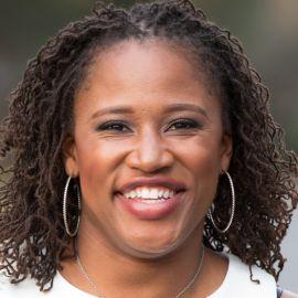 Lauryn Williams Headshot