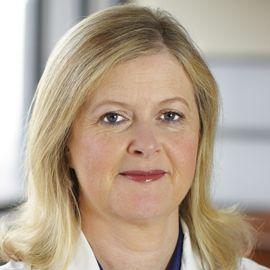 Barbara Murphy, M.D. Headshot