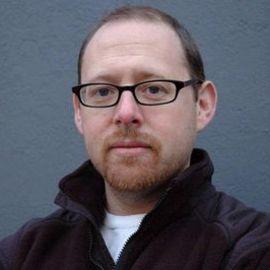 Jeffrey Levy-Hinte Headshot