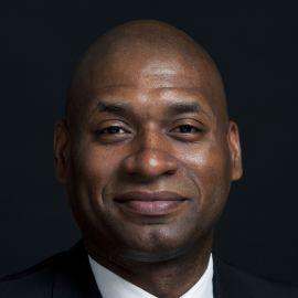 Charles Blow Headshot