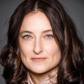 Adele Romanski Headshot
