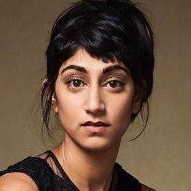 Sunita Mani Headshot