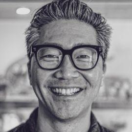Dr. Bon Ku Headshot