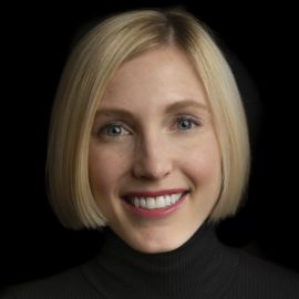 Jaime Alexandra Neely Headshot