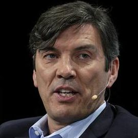 Tim Armstrong Headshot
