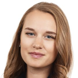 Kelsey Skaggs Headshot