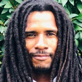 Mike Africa, Jr. Headshot