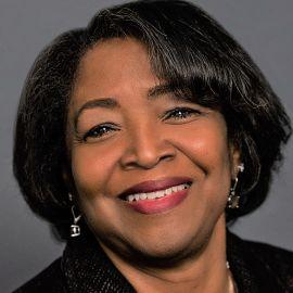 Dr. Sylvia Hood Washington Headshot
