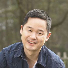 Danny Seo Headshot