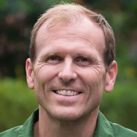Gary White Headshot