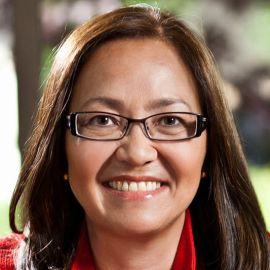 Sue Siegel Headshot