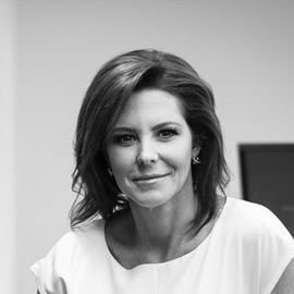 Stephanie Ruhle Headshot