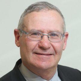 Amos Yadlin Headshot