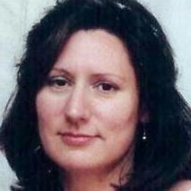 Lisa Blackwell, PhD Headshot