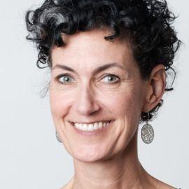 Nancy Giordano Headshot