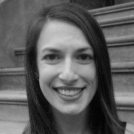 Dana Goldstein Headshot