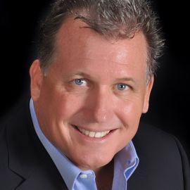 Scott Burrows Headshot
