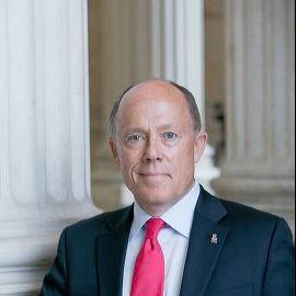 Mark P. Mills Headshot