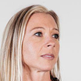 Stacy Galbraith Headshot