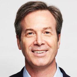 Dr. Anthony Leiserowitz, Ph.D. Headshot