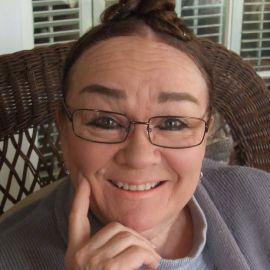 Patricia Polacco Headshot