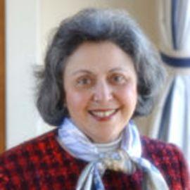 Sally Shaywitz Headshot
