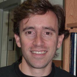Joao Pereira, PhD Headshot