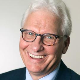 Richard M. Ryan, PhD Headshot