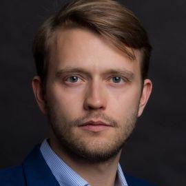 Philipp Kristian Headshot