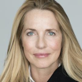Laurene Powell Jobs Headshot