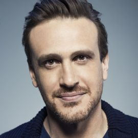 Jason Segel Headshot