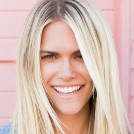 Lauren Scruggs Headshot