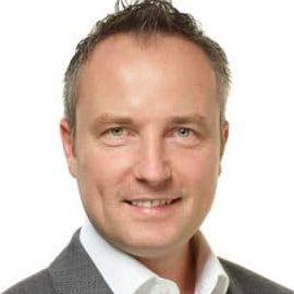 Bernard Marr Headshot