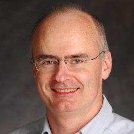 Robert Schiestl, PhD Headshot