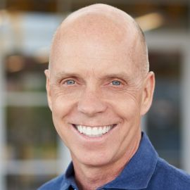 Scott Hamilton Headshot
