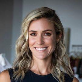 Kristin Cavallari Headshot