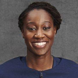 Tina Charles Headshot