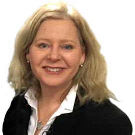 Janet Folger Porter Headshot