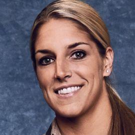 Elena Delle Donne Headshot