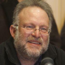 Jerry Greenfield Headshot