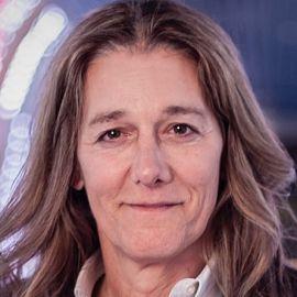 Martine Rothblatt Headshot