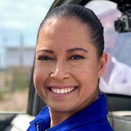 Jessica Cox Headshot