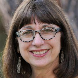 Maryanne Wolf Headshot