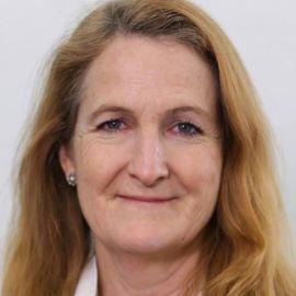 Lynne McGregor Headshot